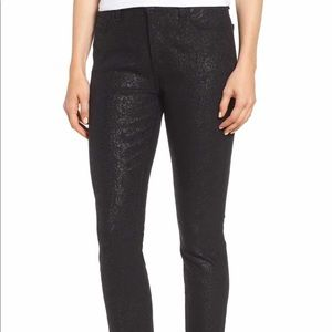 NWT jen7 by 7 for all mankind skinny ankle size 18